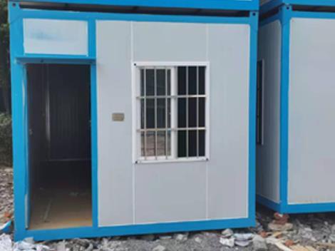 住人集裝箱房價格