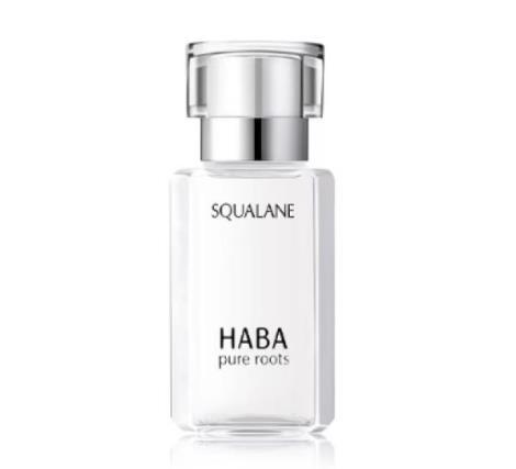 HABA鯊烷精純美容油