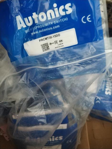 Autonics 奥托尼克斯 接近开关 感应器 传感器 PRCMT30-15DO