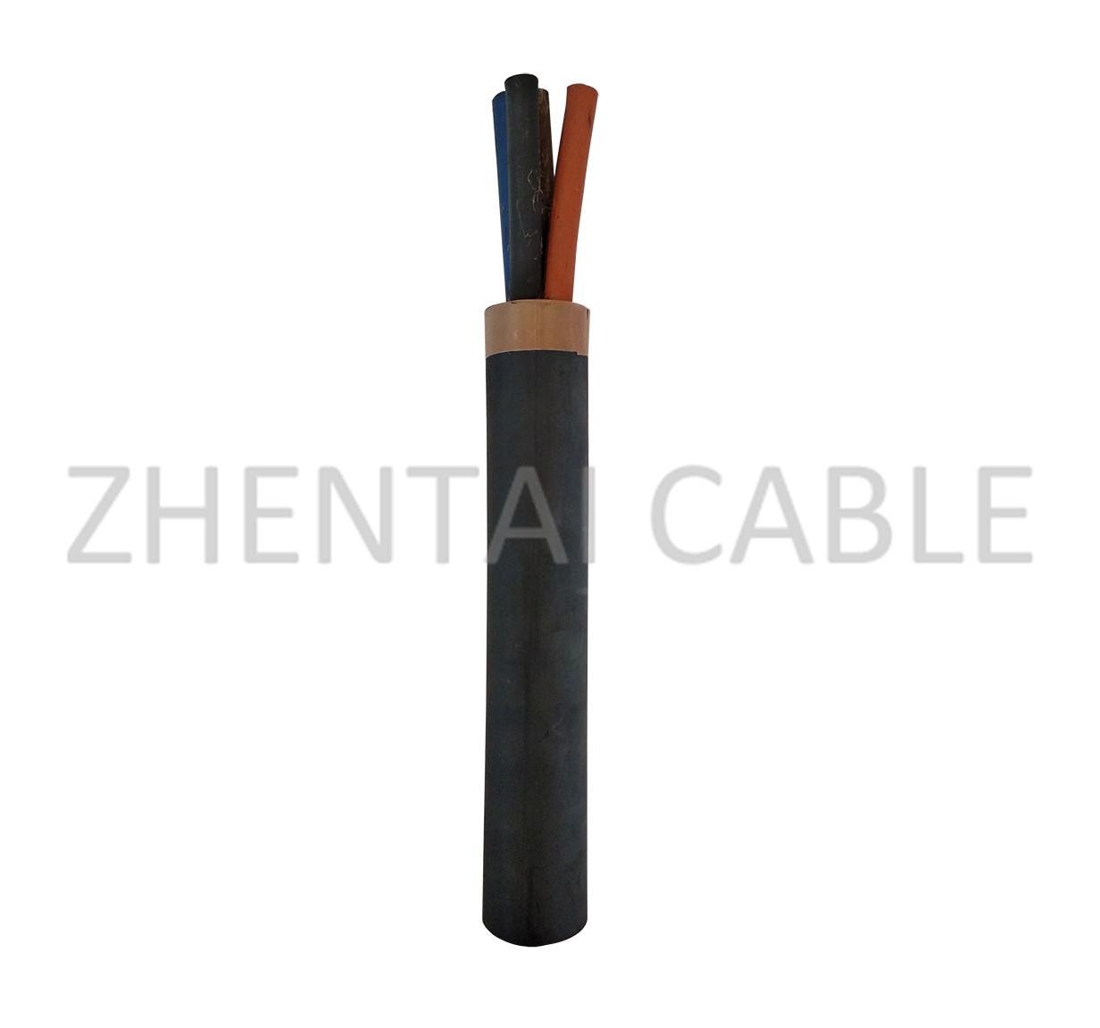 无线电装置用软电缆