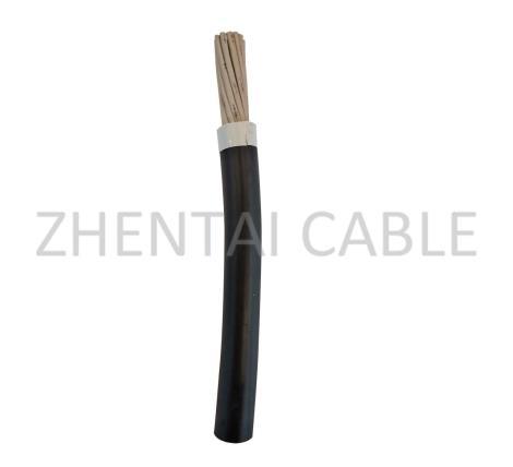 橡皮绝缘编织电线