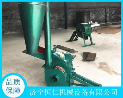 锤片麦秸秆粉碎机