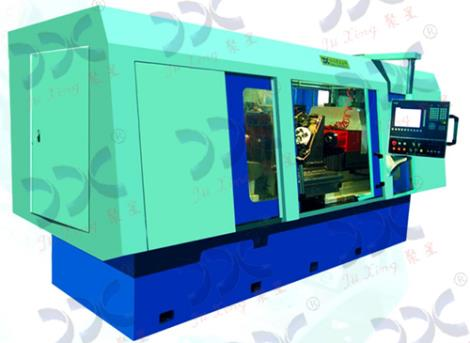 南京三軸數控專機