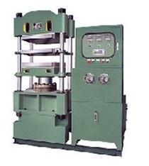翻新自动平板硫化机