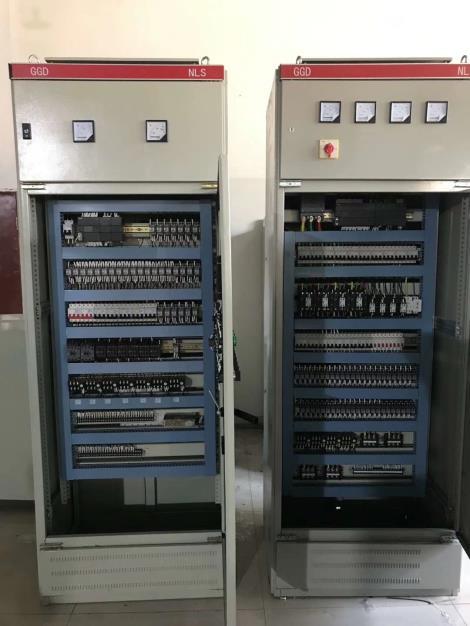 电气自动化控制柜
