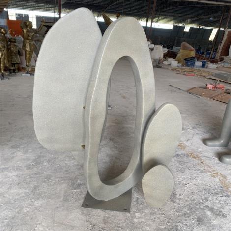 广州玻璃钢异形雕塑