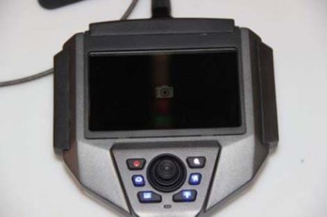 便攜式電子內窺鏡