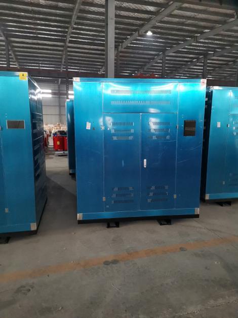 徐州干式變壓器廠家