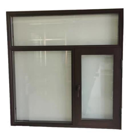 钢质耐火完整性外窗