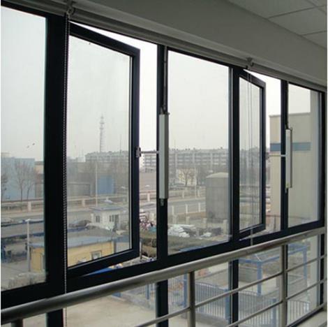钢质隔热防火窗直销