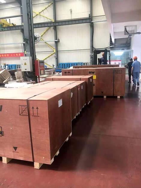 出口木箱包裝箱