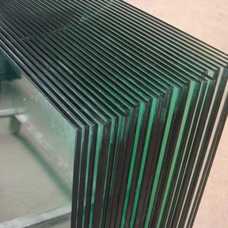 济南灌浆复合防火玻璃