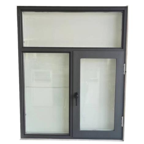 济南钢质隔热防火窗