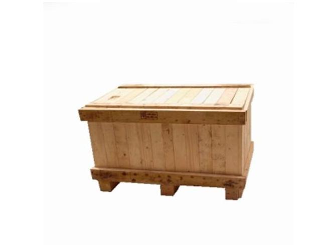 南京木質包裝箱