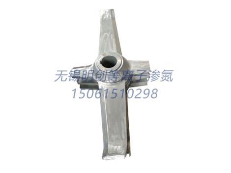 氮化鋼表面等離子氮化處理    安慶氮化鋼表面等離子氮化處理