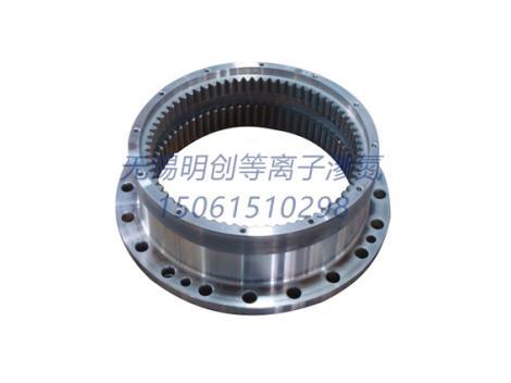 铸铁表面渗氮处理       嘉兴铸铁表面渗氮处理