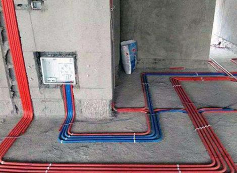 水电安装价格