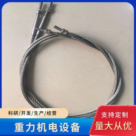 膜結構用外螺紋不銹鋼索廠家