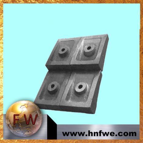 磨机衬板合金衬板铸造衬板