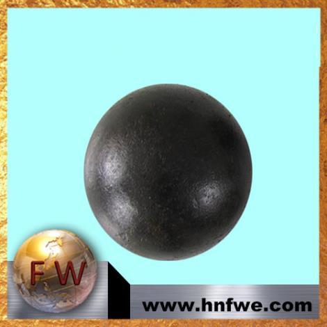 耐磨钢球铸造钢球球磨机钢球低铬球