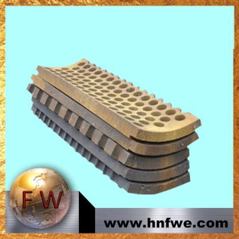 石料生产线筛板