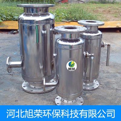 立式除污器