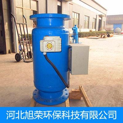 煤矿专用反冲洗除污器