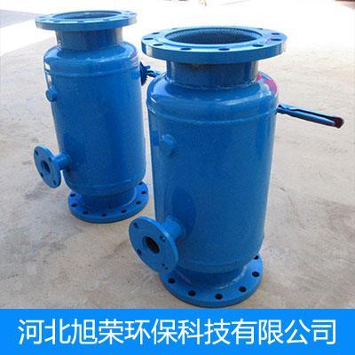 管道除污器