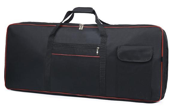 2021年箱包禮品定做 電子琴包定制廠家FZW禮品箱包定制