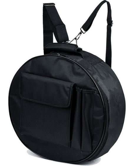2021箱包禮品定制圓形收納包漁具包樂器包 雙肩包廣告箱包FZW廣告禮品箱包袋定做