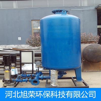 常压型定压补水机组