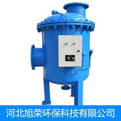 物化型综合水处理器