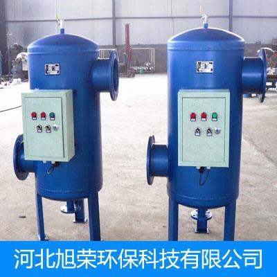 XR系列全程综合水处理器