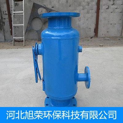 反冲洗除污器