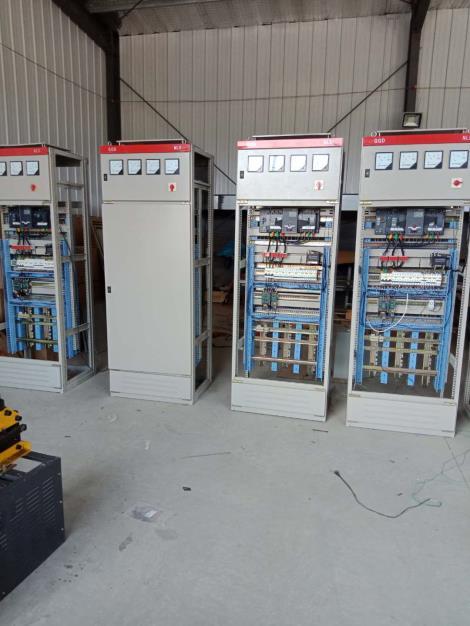 除尘器电控柜价格