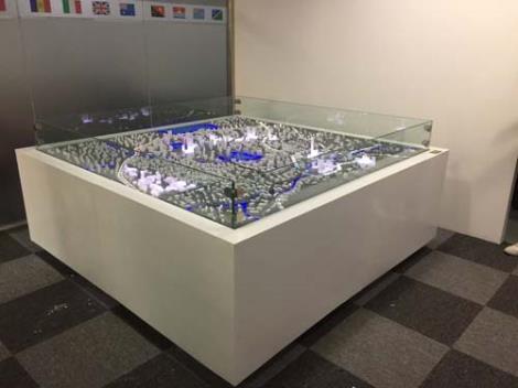 设计院3d模型