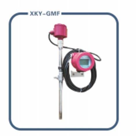 XKY-GMF热式气体质量流量计