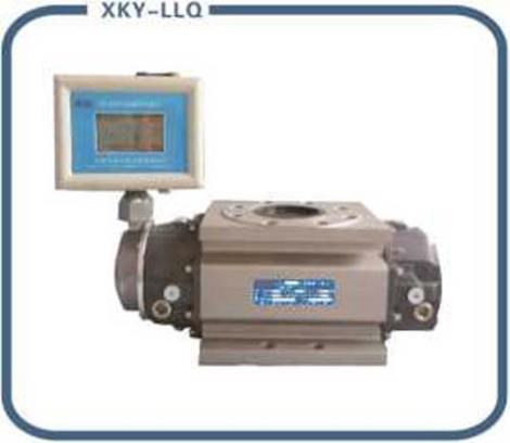 XKY-LL罗茨流量计