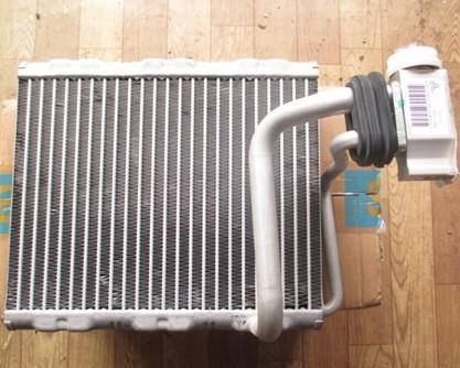 多效蒸发器清洗