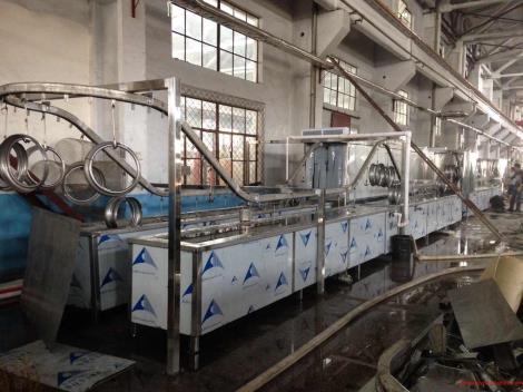 工业设备清洗价格