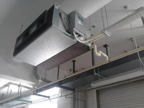 中央空调风管清洗价格