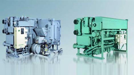 溴化锂制冷机维修价格
