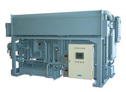 溴化锂中央空调维修价格