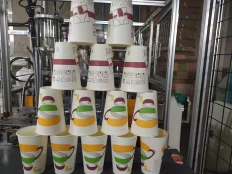 水杯生产商