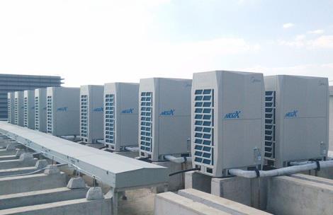 安徽中央空调安装