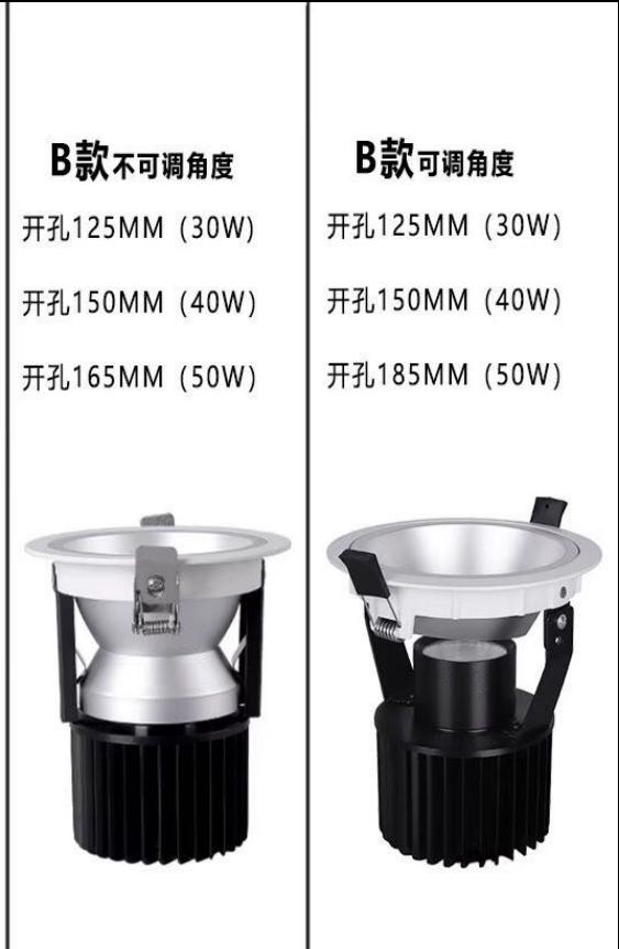 大功率洗墙灯系列SD0