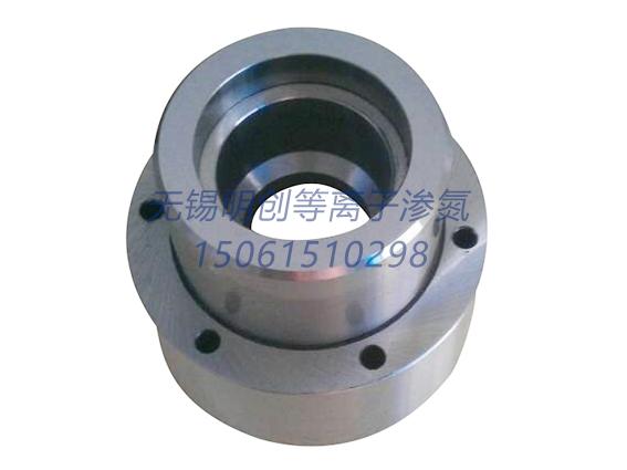 鑄鐵表面滲氮處理      重慶鑄鐵表面滲氮處理