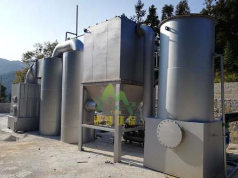 热解气化炉厂家