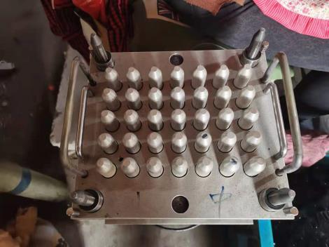 冲压件模具加工