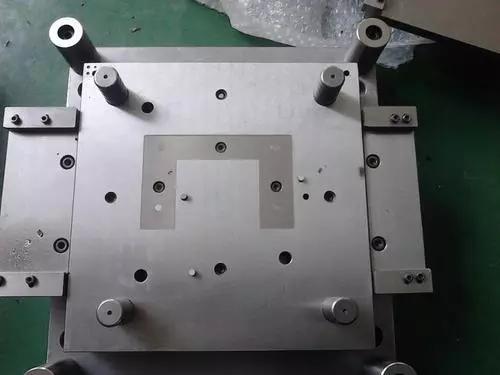 冲压件模具加工厂